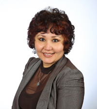 Uzbekistan-Salimova